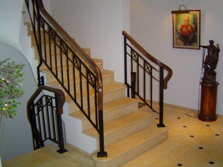 tischlerei rasche delbr ck ostenland foto gallerie treppen metall treppengel nder mit. Black Bedroom Furniture Sets. Home Design Ideas